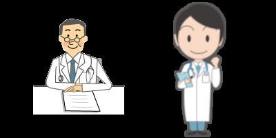 医者と研修医